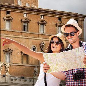Biblioteca del Vaticano y los Archivos Secretos del Vaticano ❤️❤️