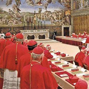 Cónclave Papal en la Capilla Sixtina. Historia y Proceso [❤️✝️]