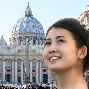 Historia de la Basílica de San Pedro. Origen y Construcción ✝️✝️