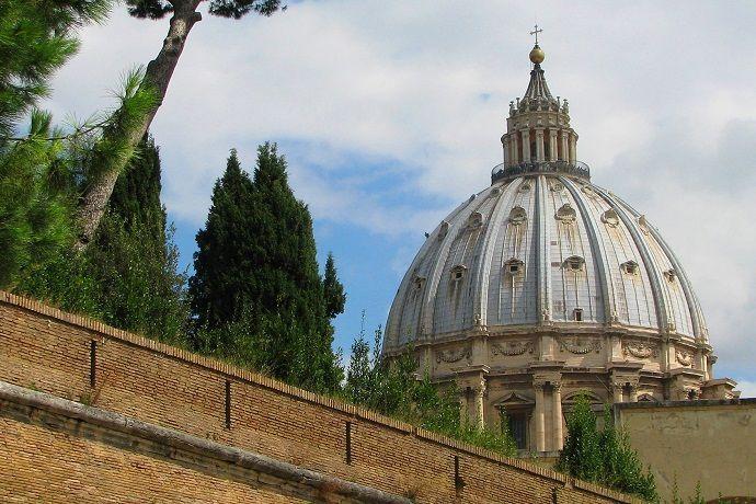 Visitas Ciudad del Vaticano
