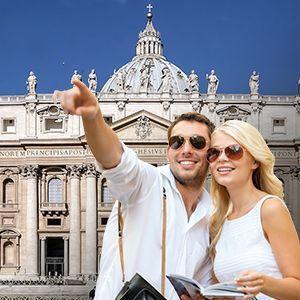 Visita Guiada por el Vaticano. Entrada Sin Colas ❤️⛪❤️