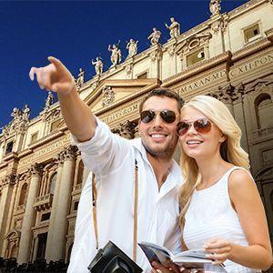 Basílica de San Pedro (Visitas Guiadas en Español) ❤️❤️